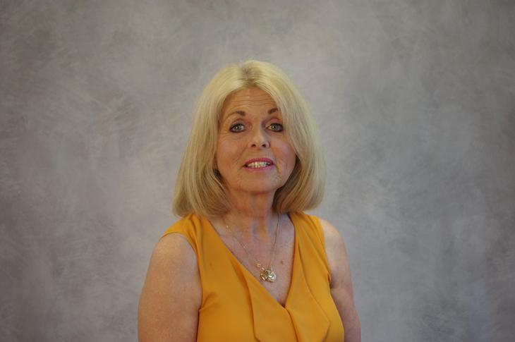 Mrs Gallagher