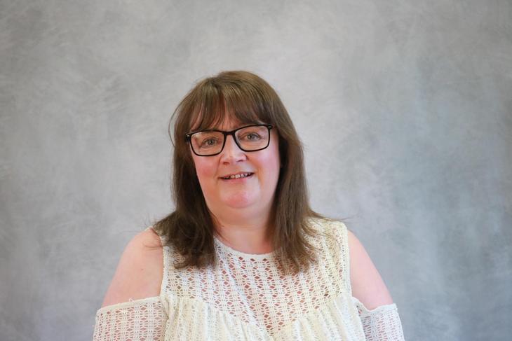 Mrs Darby - Headteacher