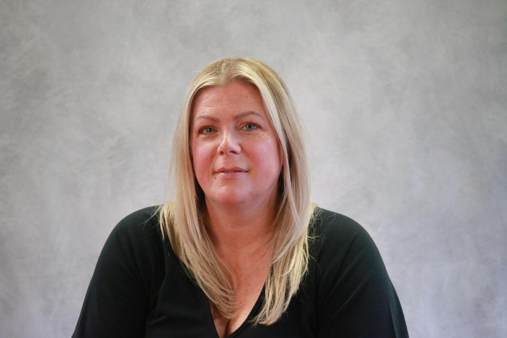 Mrs Wright - Facilities/Admin Manager