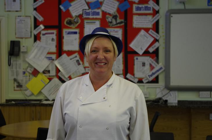 Mrs Willgress - Cook