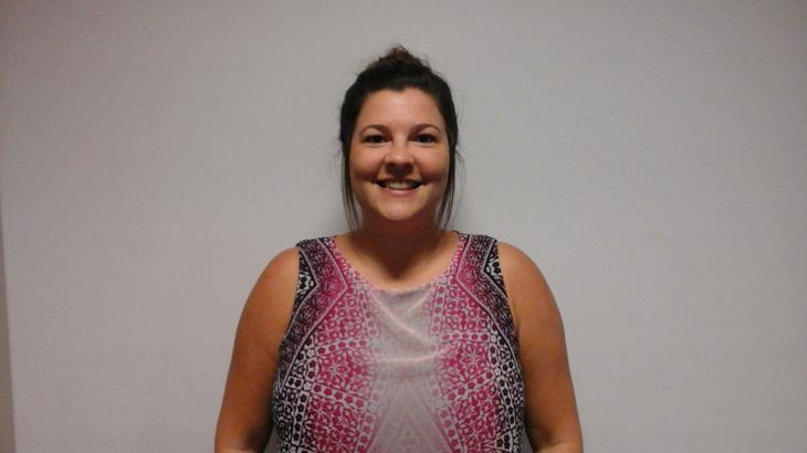 Miss Borthwick - Facilities/Admin Support & HR