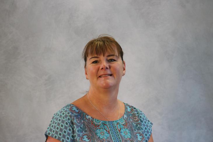 Mrs Allott - Deputy Head