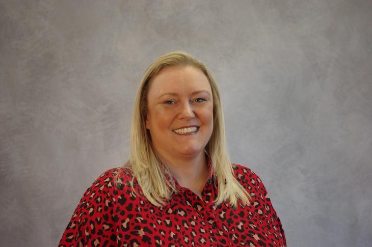 Mrs Barrass - Senior Assistant Head/ SENCO
