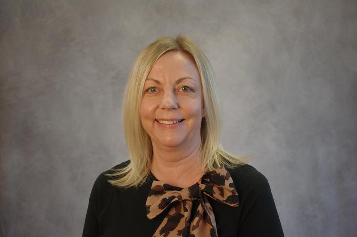 Miss Watson - Finance/PA to Headteacher