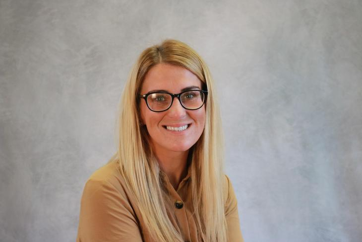 Miss Ryan - School Secretary