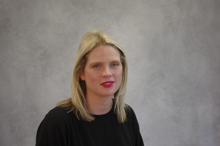 Mrs Hodgson - Assistant Head