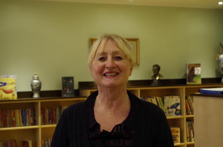 Mrs Dixon - KS2