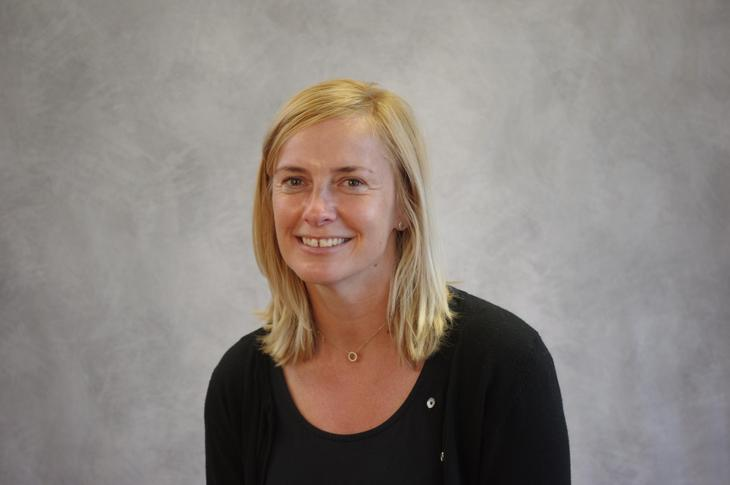 Mrs Ord - Assistant Head