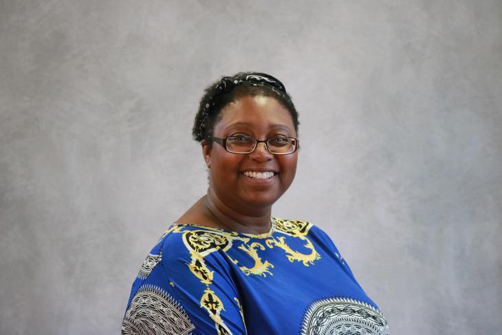 Mrs Lucas - Year 1