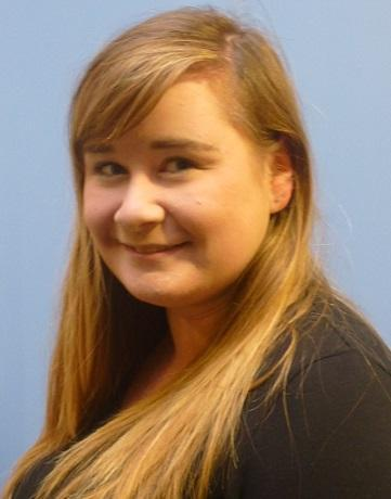 Kirsty - Family Support Worker