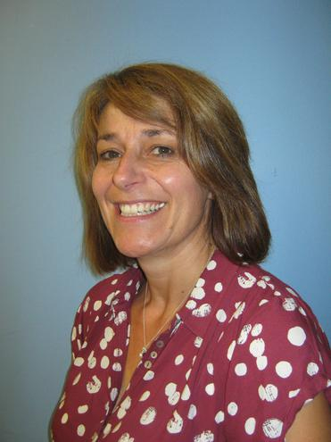 Judith -  Family Support Worker