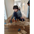 Building stuff-Wow!