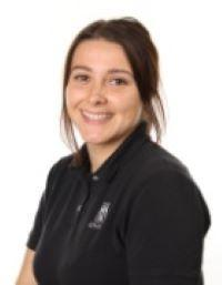 Sarah - Family Support Worker
