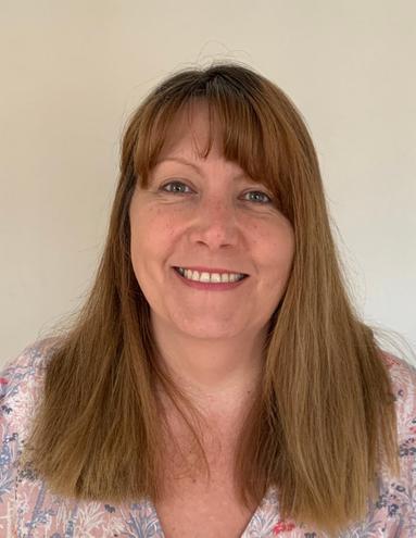 Helen - Teacher