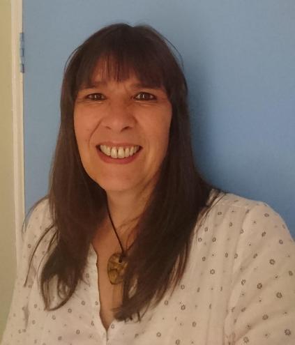 Jane - class teacher