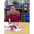Jackson Pollock Mr Messy