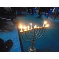 Hanukkah - the festival of light!