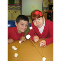 Making 3D shapes is fun!