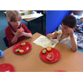 Exploring fruits for our fruit fizz drink