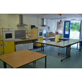 Our Teaching Kitchen