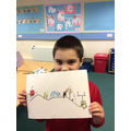 Making a map to find a bear
