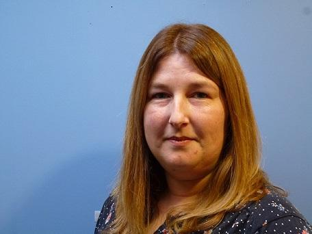 Jodie - learning support assistant