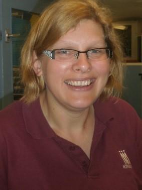 Anne (Class Teacher - Weds am, Thurs & Fri)