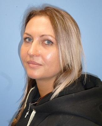 Maria - Classroom assistant