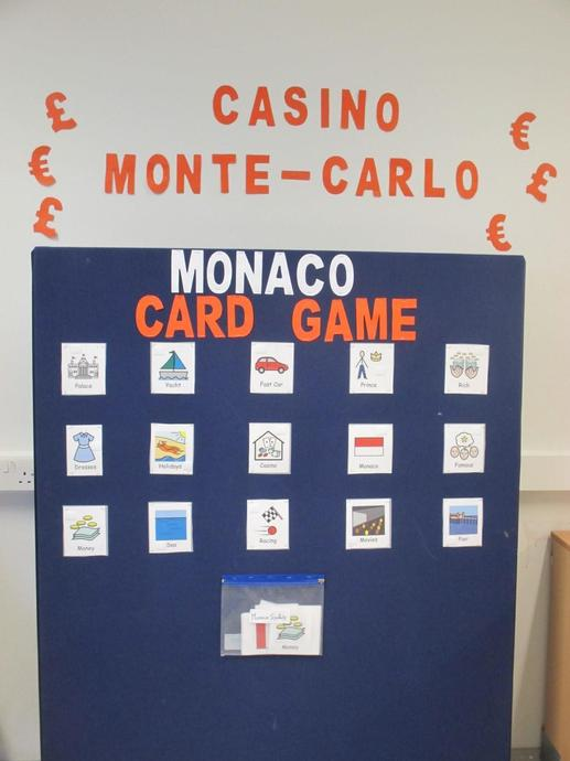 P2's Monaco has its own casino