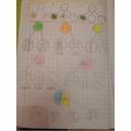 Krystyna's Maths