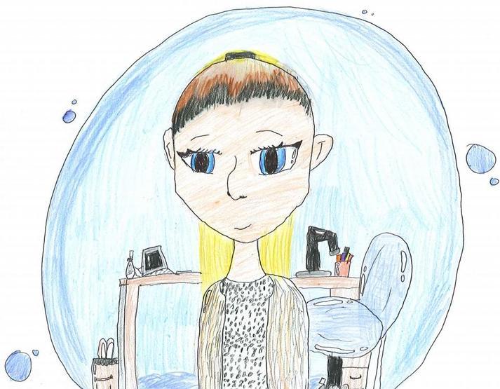 Miss Ashcroft - Teacher