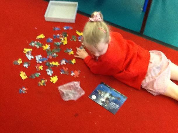 Puzzles :)