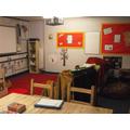 Owl's Nest Intervention Room.