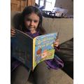 Reading Goldilocks