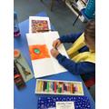 Art inspired by Kandinsky