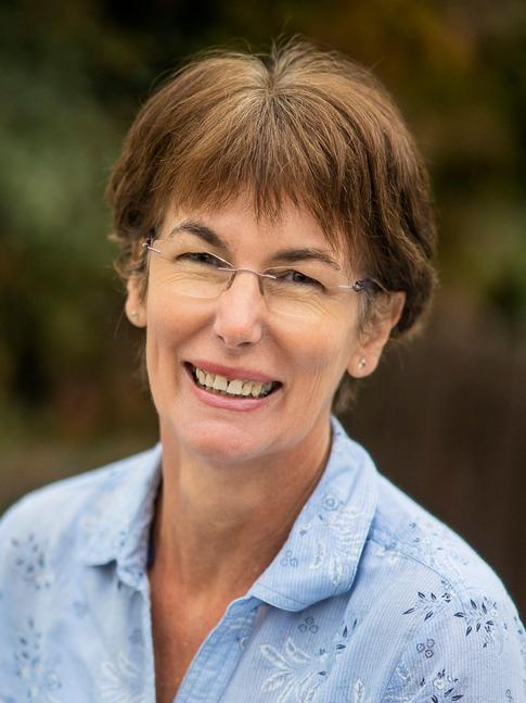 Mrs B Hedley - Year 2 Teacher