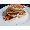 Don't these pancakes look lovely?