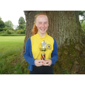 Victrix trophy winner