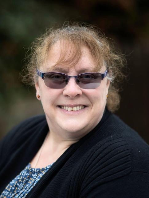 Mrs H Jones - Teaching Assistant/Lunchtime Supervisor