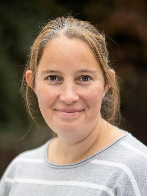 Mrs C Argylle - Joint Reception Teacher