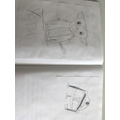 Grayson's wonderful creations