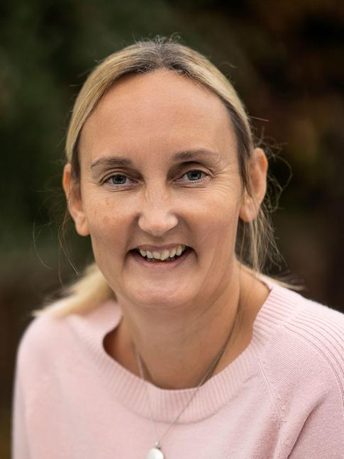 Mrs A Joyce - Teaching Assistant