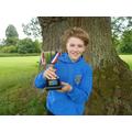 Jubilee Cup winner