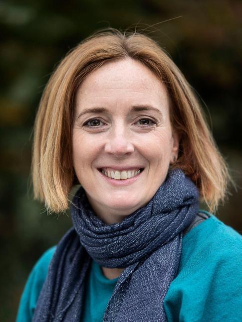 Mrs E Bretherton - Joint Headteacher & Year 6 Teacher (part time)
