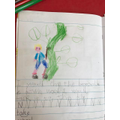 Look at our writing