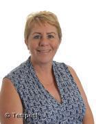 Theresa Ray - Administrator