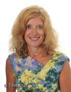 Anita Raymond - Headteacher