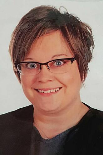 Mrs Townend - KS1 Teacher