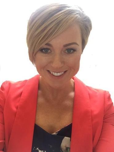 Rachel Sykes - Business and Finance Adviser