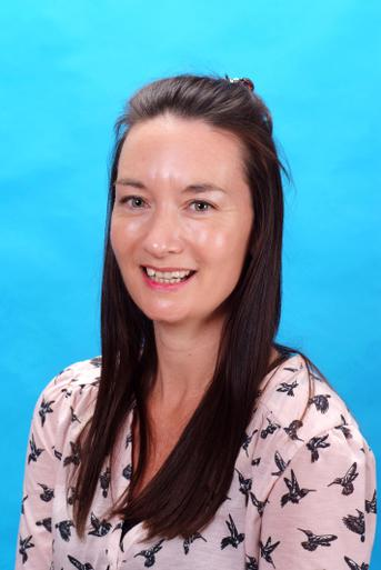 Miss Bareham - Learning Support Assistant